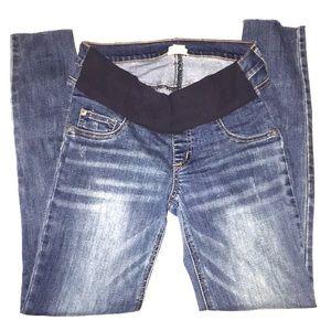 Motherhood Maternity Jeans